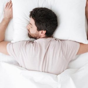 4 Easy Pillow Fixes for Sleep Comfort 5