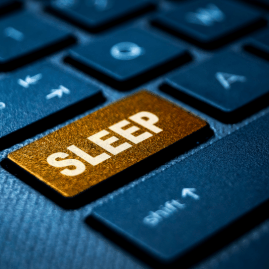 Get Your Best Sleep, How the 4 Stages Help 5