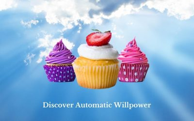 Discover Automatic Willpower