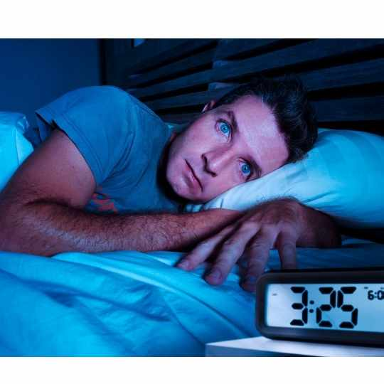sleep soundly with hypnotherapy 3